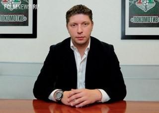 Котов: «Локомотив» ищет замену Н'Дойе, но это будет не Дзюба
