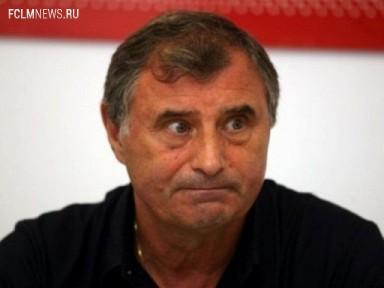 Бышовец: в разговоре с Павлюченко понял, что он настроен очень серьёзно