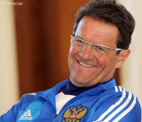 Болельщики смогут выбрать главного тренера и состав сборной к ЧМ-2018?