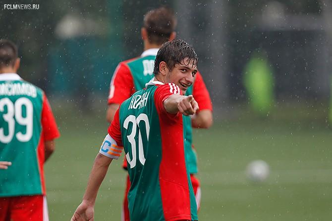 Аршак Корян: «Были варианты с «Андерлехтом» и «Бенфикой», но я хотел играть в Голландии»