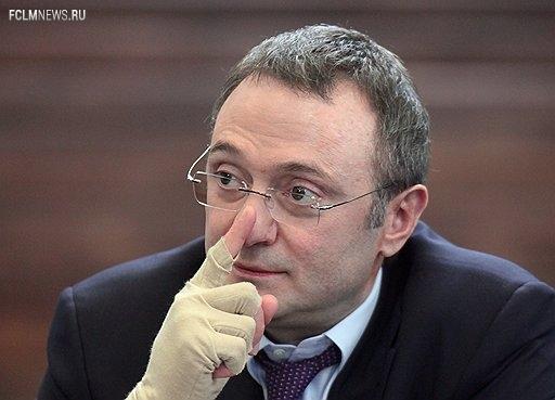 Керимов приобрел «Парму»