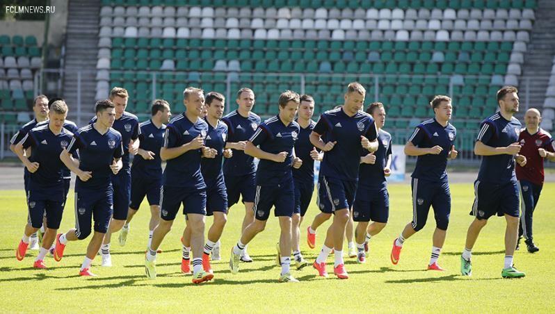 Сборная России проведёт товарищеский матч с командой Казахстана 31 марта.