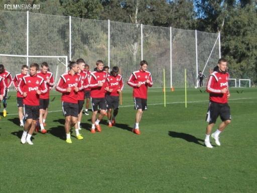 «Локомотив» выиграл Marbella Cup благодаря победе над «Эльфсборгом»