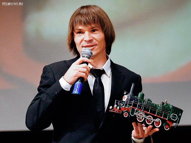 Дмитрий Лоськов от «А» до «Я»