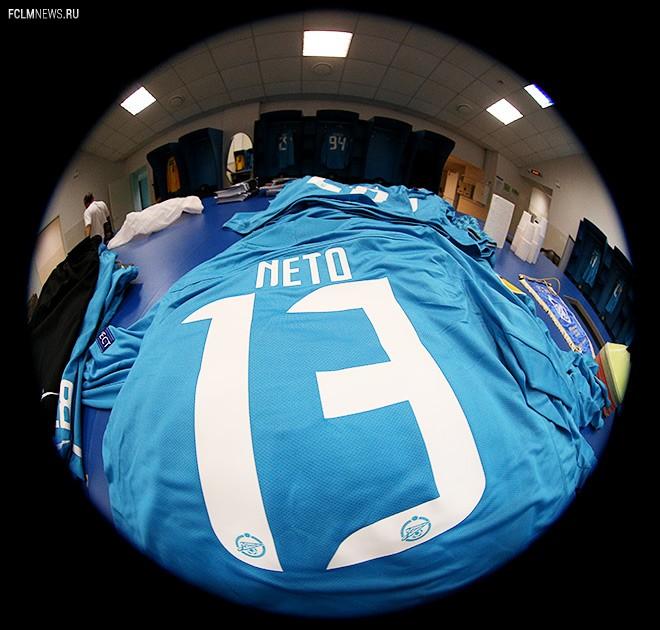 13 несуеверных футболистов. Чёртова дюжина на футболке