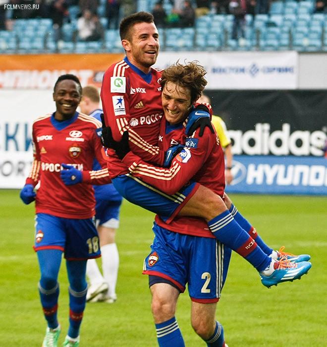 На кого равняться Шкулетичу? Самые яркие сербы Премьер-Лиги