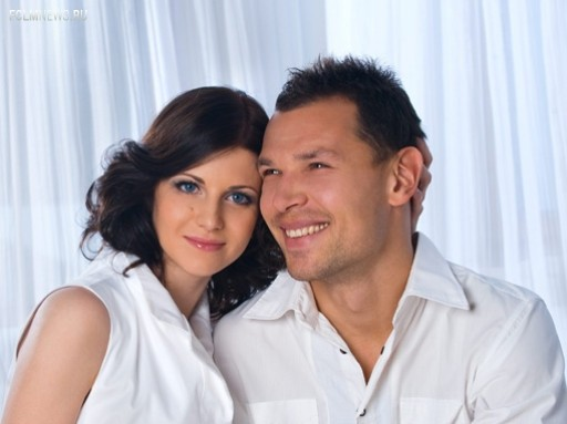 Жизнь влюбленных. Главные пары Российского футбола