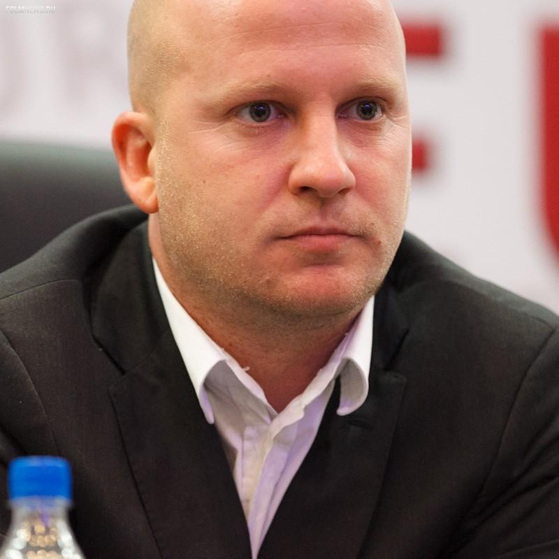 Наставник «Партизана»: мы потеряли двух ключевых игроков — Шкулетича и Лазовича