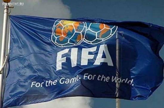 ФИФА не приняла решение о статусе Диарра