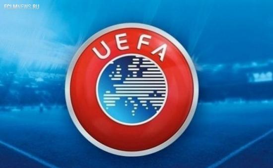 Клубный рейтинг УЕФА. «Динамо» поднялось на четыре строчки. «Локомотив» остался на 90-м месте
