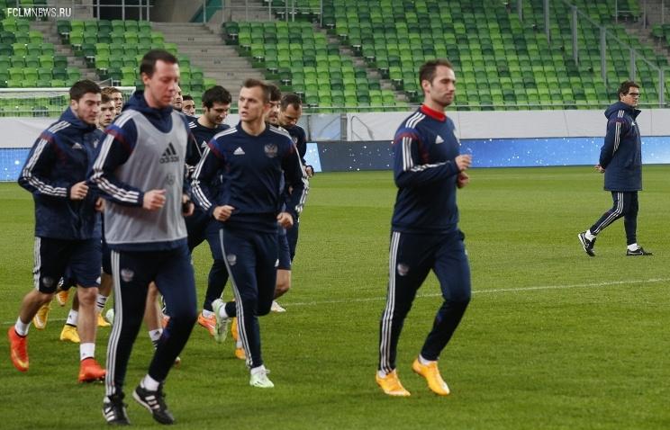 Физиотерапевт «Локомотива» вошёл в тренерский штаб сборной России