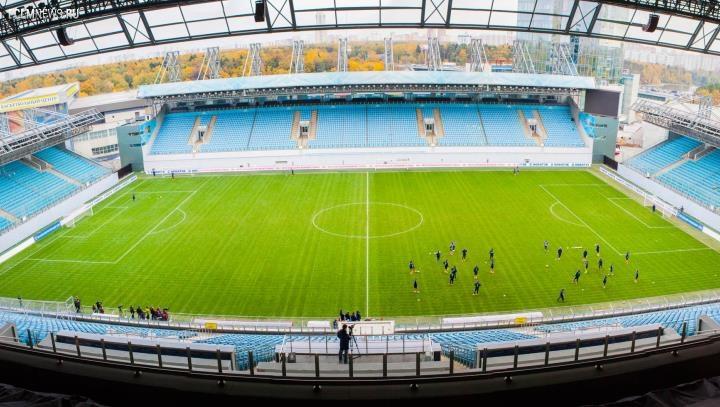 Самедов, Лобанцев и Алексей Миранчук будут готовиться к матчу с Казахстаном