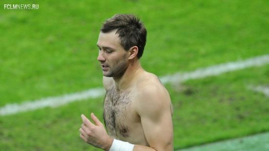Сычев дебютировал в составе «Окжетпеса»
