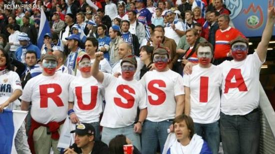 Матч Россия - Казахстан покажет «Россия 2»