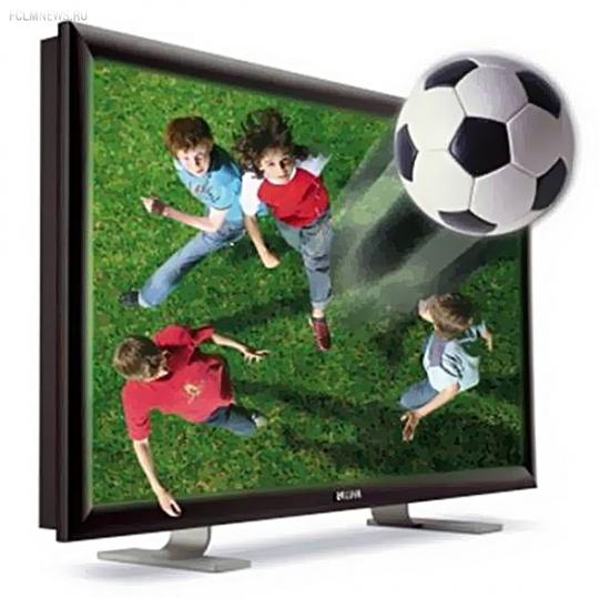Как легально смотреть футбол в интернете