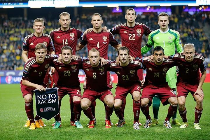 Сборная России 7 июня может сыграть с белорусами