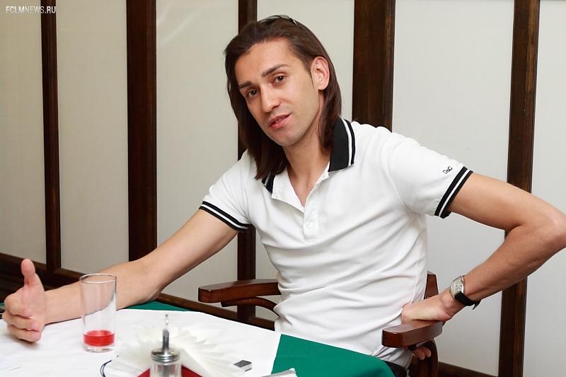 Руслан Нигматуллин: «Динамо» выиграет у «Локомотива»