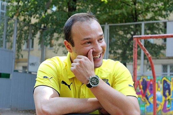 Ванкёр сломал дверь в раздевалке «Динамо» после матча с «Локомотивом»