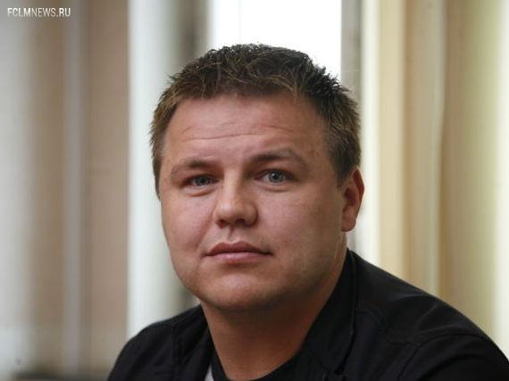Руслан Пименов: «Шкулетич не произвел впечатления. Его гол – случайный