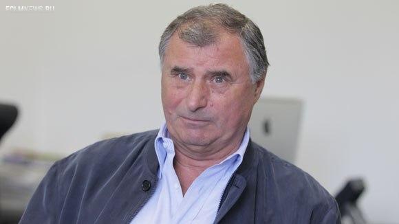 Анатолий Бышовец: Решения судьи почти не повлияли на итог матча