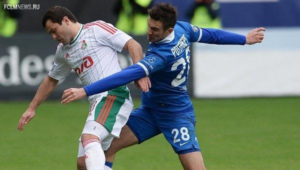 Сергей Веденеев: Шешуков очень слабый футболист