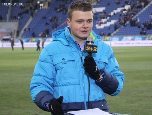 Украинский комментатор: Сборная России – команда жирных кошек