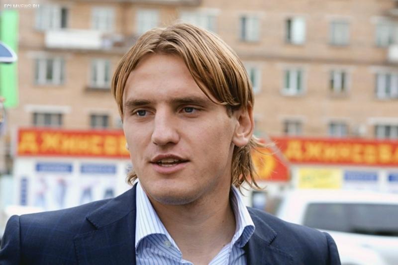 Дмитрий Булыкин: В «Локомотиве» очень много людей, которые думают о разных целях