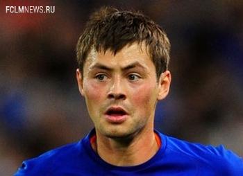 Фанаты «Локомотива» выкрикивают оскорбления Динияру Билялетдинову