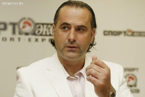 Миодраг Божович: «Торпедо» в первом тайме играло лучше нас
