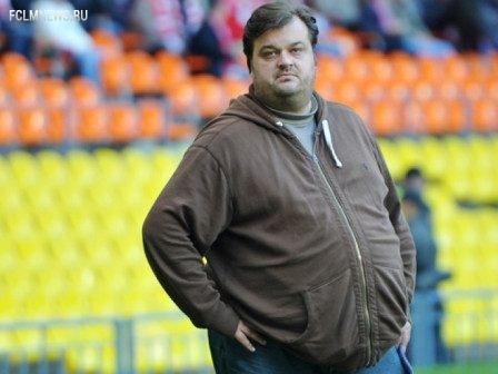 Василий Уткин: Выступление «Локомотива» в этом сезоне – следствие работы Кучука