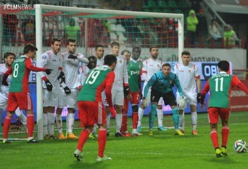 24-й тур ЧР по футболу: прервут ли московские гранды свои неудачные серии?
