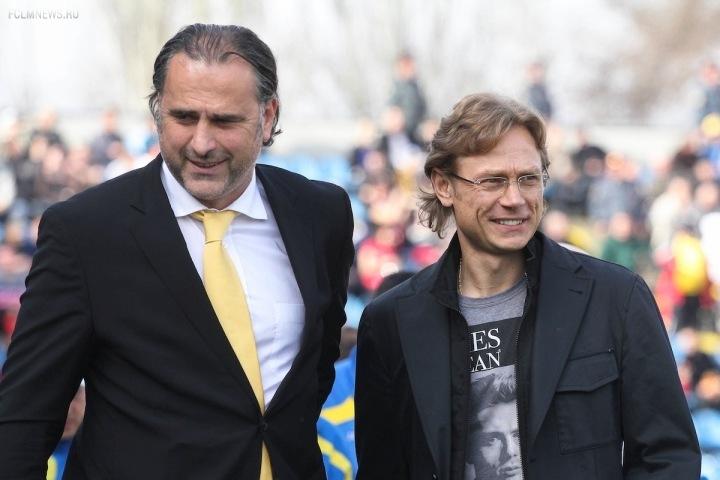 Илья Казаков: Сейчас все делают ставки, какую команду возглавит Валерий Карпин