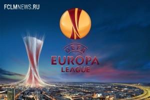 Определились все участники полуфинала Лиги Европы