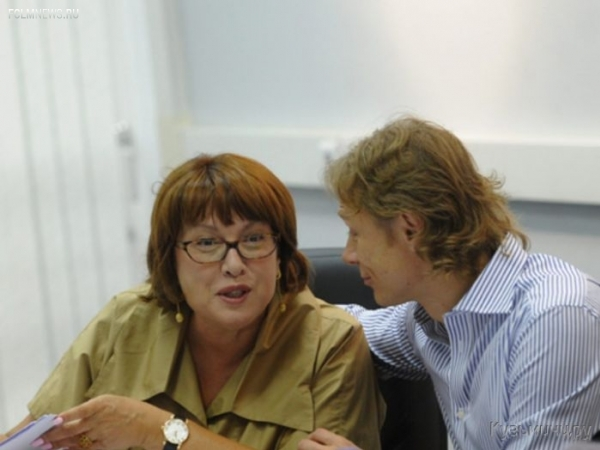 Илья Казаков: «Предположить, что Карпин – главная цель Смородской, я бы не рискнул»