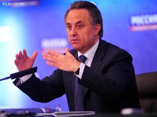 Виталий Мутко: Капелло, я так понимаю, приплыл