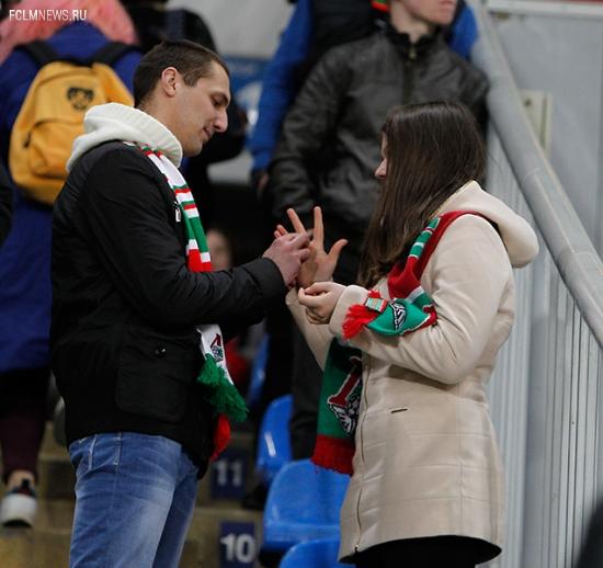 «Локомотив» - «Торпедо» - 2:0