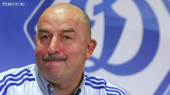 Черчесов: Последствия матча с «Локомотивом» дали о себе знать, а Денисов меня ни за человека, ни за тренера не считает