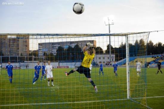 Средняя результативность премьер-лиги опустилась до 2,43 гола за матч
