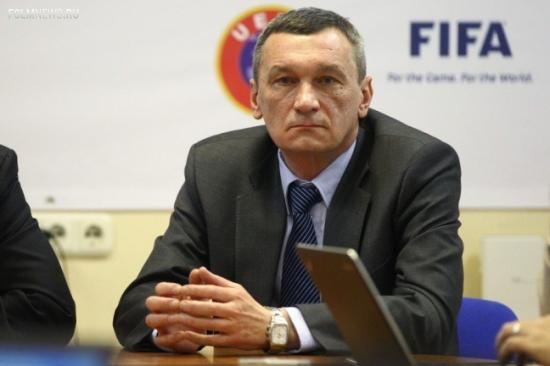 Глава департамента судейства и инспектирования РФС Валентин Иванов может покинуть свой пост