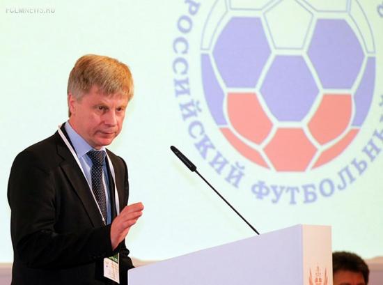 Толстых: лимит по схеме 6+5 или 5+6 более целесообразен для российского футбола
