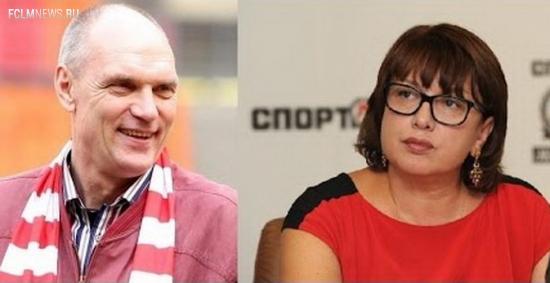 Александр Бубнов: «Карпин в «Локомотиве»? Такая команда способна на очень многое»