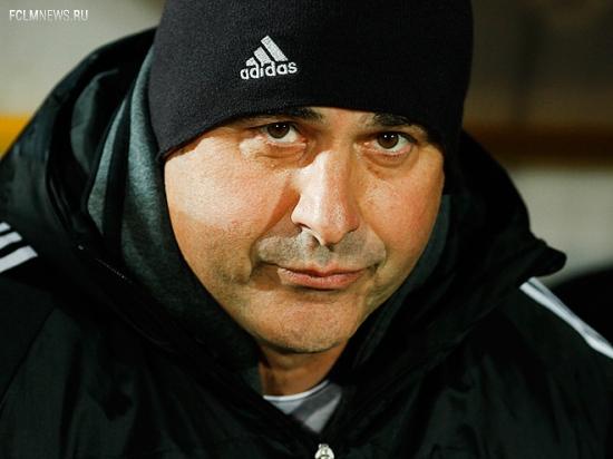 Божович: как тренер я должен взять вину на себя