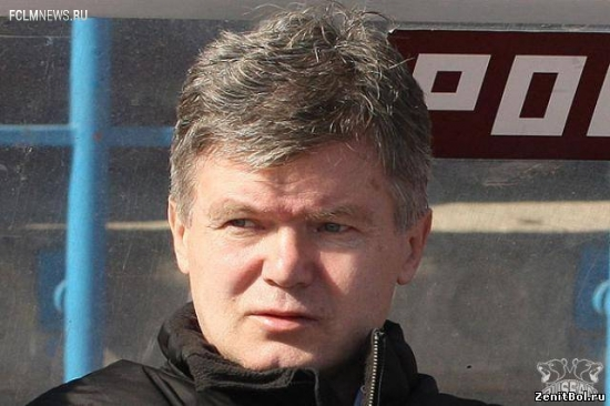 Чемпион СССР 1984 года - Сергей Веденеев: Игроки «Локомотива» не знают, что делать на поле