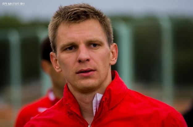 Тигорев летом может стать игроком турецкого «Бурсаспора»