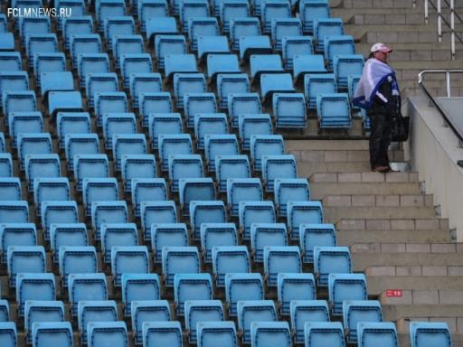 Как РФПЛ теряет сотни тысяч зрителей