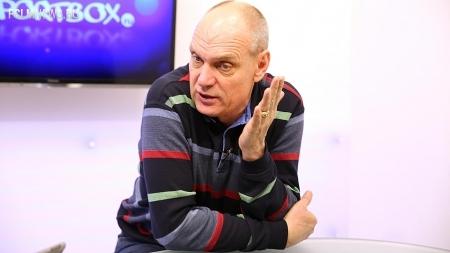 Александр Бубнов: «Локомотив» стал абсолютно бесхребетным