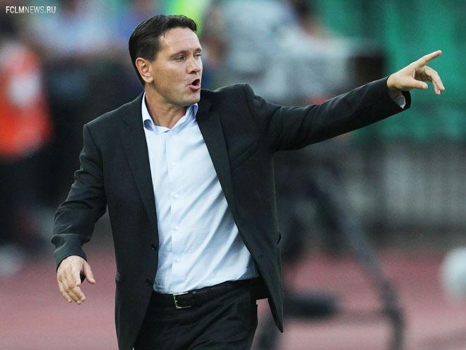 Гендиректор «Арсенала»: «Локомотив» не обращался к нам по поводу Аленичева