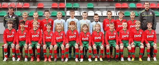 «Спартак», «Краснодар» и «Локомотив» сыграют в турнире против расизма