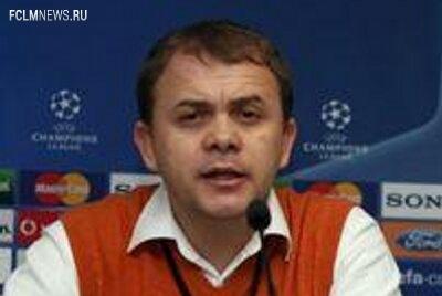 Дмитрий Васильев: У нас Премьер - лига работает по принципу туалетной бумаги