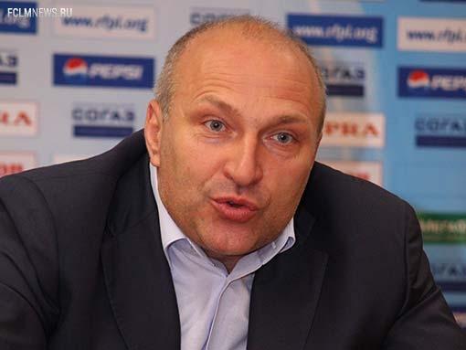Сергей Чебан: болельщикам разрешено поддерживать команды с помощью микрофонов